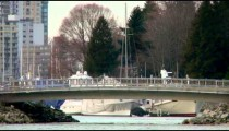Vancouver stock footage 14