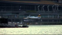 Vancouver stock footage 15