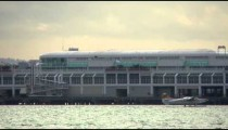 Vancouver stock footage 16