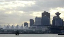 Vancouver stock footage 19