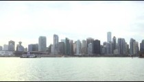 Vancouver stock footage 23