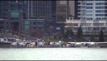 Vancouver stock footage 25