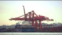 Vancouver stock footage 26