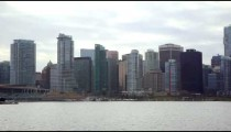 Vancouver stock footage 27