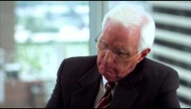 Business stock footage 7