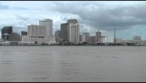 New Orleans Skyline zoom 2