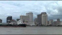 New Orleans River View Boat 2