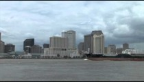 New Orleans River View Boat