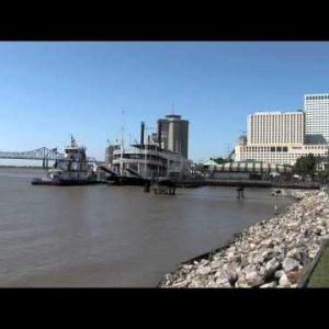 Mississippi Riverside