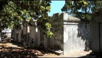 Lafayette Cemetery Crypts