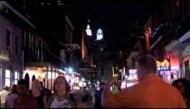 Bourbon Street People zooms