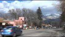 Taos Traffic