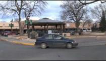 Taos Shopping Center Car pan