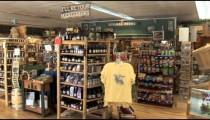 General Store pan