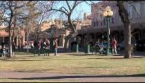 Santa Fe Plaza zoom 2