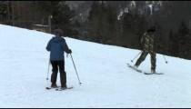 Novice Skier