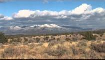 New Mexico Mountains zoom