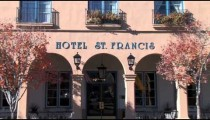 Hotel St. Francis Entrance zoom