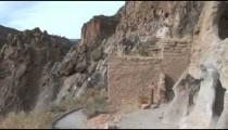 Anasazi Adobe Ruins pans
