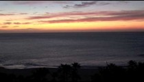 Cabo Dawn Before Sunrise