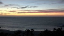 Cabo Dawn Before Sunrise zoom