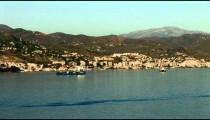 Spanish Coatline Freighter zoom