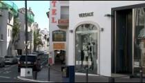 Puerto Banus Retal Stores pans