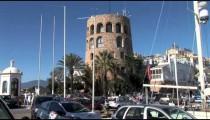 Puerto Banus Moorish Watch Tower zooms