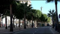 Puerto Banus Main Street 2