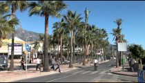 Puerto Banus Main Street