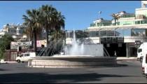Puerto Banus Fountain Roundabout