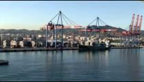 Malaga Port POV