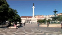 Lisbon City Plaza