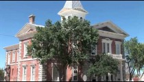 Tombstone Courthouse zooms
