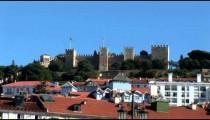 Castelo de Sao Jorge zoom