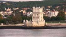 Belem Castle POV