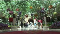 Wynn Garden Entrance zooms