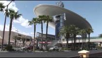 Las Vegas Mall Traffic 2