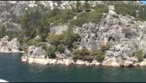 Rock Island in Emerald Bay 2