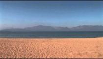 Sand Lake Mountains