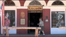 Big Nose Kate's Saloon Tourists zooms