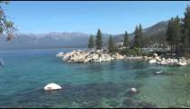 Sand Harbor Rocks 2
