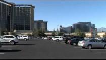 Montbleu Parking Lot