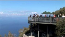 Lake Tahoe Observation Deck zoom