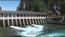 Tahoe City Dam zoom