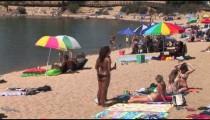 Sand Harbor Girls zoom
