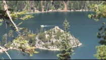 Rock Island Emerald Bay