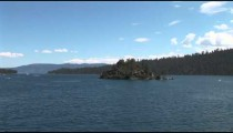 Rock House Island zoom