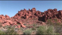 VOF Rock Formation zoom