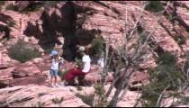 Desert Park Family